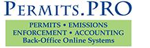 Permits.PRO logo