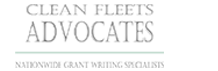 Clean Fleets Advocates logo