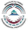 Logo: Institute for Tribal Environmental Professionals