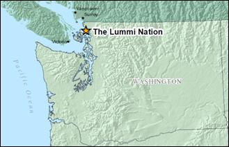 Tribes Lummi Tcc Climate Change Impacts