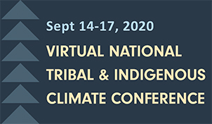 National Tribal & Indigenous Climate Conference (NTICC)