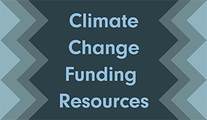 Grant writing 101: Access More Funding for Your Climate Change Activities