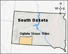 Tribe: Oglala Nation - Tribes & Climate Change
